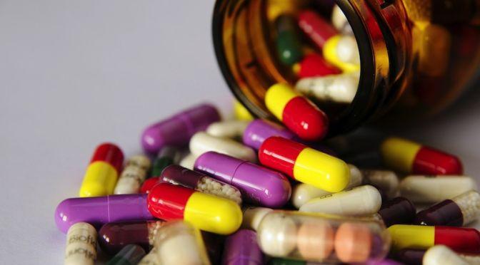 Informacja o zbiórce przeterminowanych lub niewykorzystanych leków