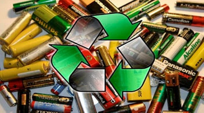 Zużyte baterie i akumulatory – Twoje postępowanie ma znaczenie!