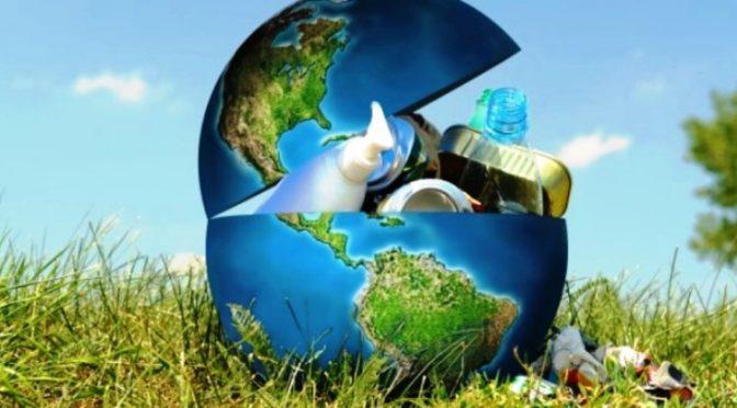 Zmiany w systemie gospodarki odpadami komunalnymi od 1 stycznia 2018 r.